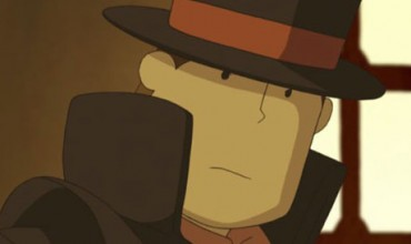 Professor Layton spin-off heads to iOS devices