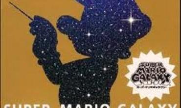 New Black Wii bundle to include New Super Mario Bros. Wii and Super Mario Galaxy CD