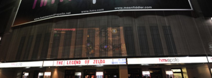 The Legend of Zelda 25th Anniversary Symphony Concert review