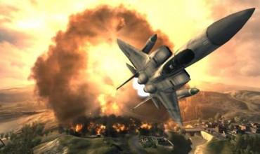 Ace Combat: Assault Horizon Legacy receives European release date