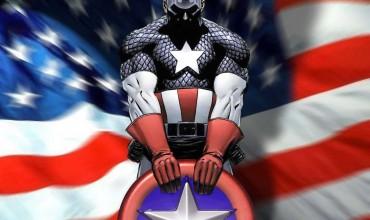 Captain America: Super Soldier Nintendo 3DS launch trailer