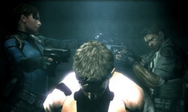 Resident Evil: Revelations features online/local co-op, StreetPass