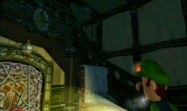 Rumour: 'Leaf Green' Nintendo 3DS to launch with Luigi's Mansion 2