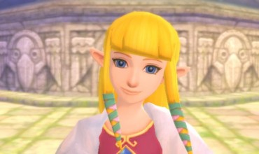 The Legend of Zelda: Skyward Sword receives further four trailers
