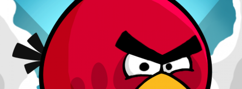 Win an Angry Birds Speaker, iPad 2 case and more