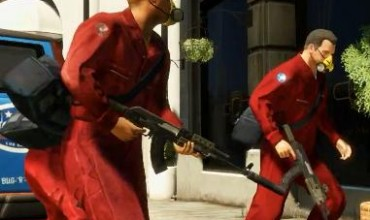 Rockstar release debut trailer for Grand Theft Auto V
