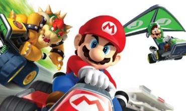 Mario Kart 7 pre-order bonus announced