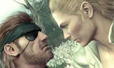 Kojima: Metal Gear Solid: Snake Eater 3D a remake, not remastered