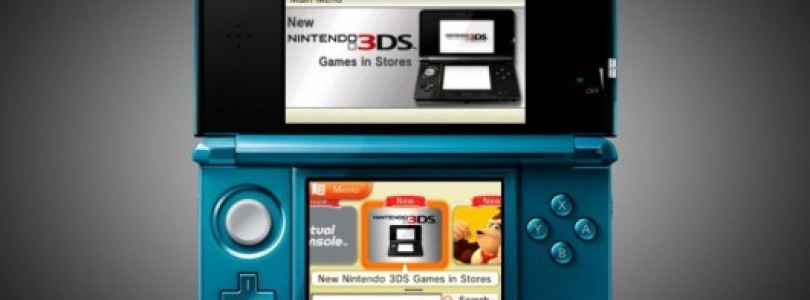 Opinion: Nintendo 3DS' Virtual Console is off to an interesting start