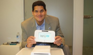 "Fils-Aime: ""Wii U has to deliver a differentiated experience"", not just HD visuals"