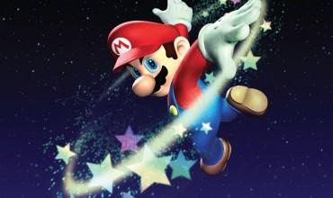 Nintendo turn to Mario to promote 3DS hardware