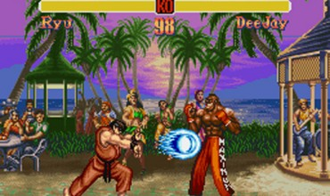 Super Street Fighter II: The New Challengers to hit Virtual Console, includes online play