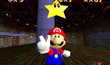 Miyamoto discusses issues during Super Mario 64's development