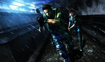 Resident Evil: Revelations bundle with Circle Pad Pro announced