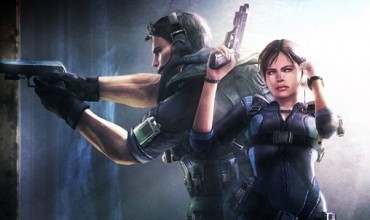 Resident Evil: Revelations' online Raid Mode locked until post-completion