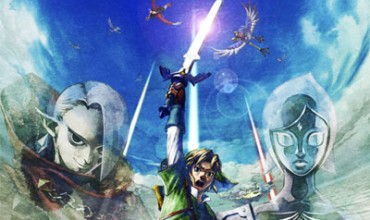 Grab yourself a free copy of Zelda: Skyward Sword at launch