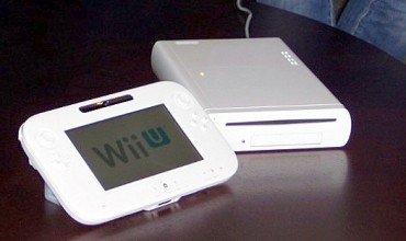 Rumour: Nintendo hoping to allow Wii U to support two tablet controllers