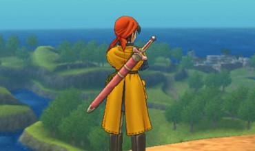 Dragon Quest X Beta set for February