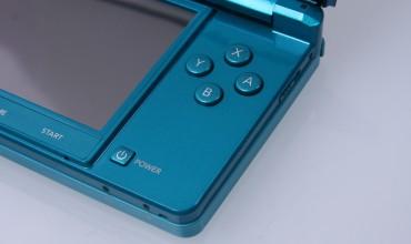 Nintendo 3DS celebrates strongest sales month in November