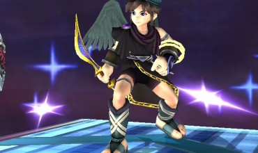 Kid Icarus: Uprising receives new trailer, teases Dark Pit