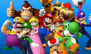 Nintendo Characters Hub launched