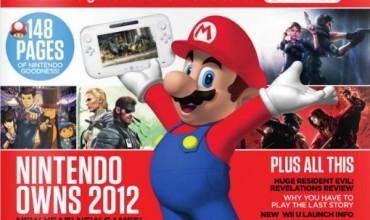 NGamer magazine relaunches as 'Nintendo Gamer'