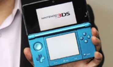 Minor Nintendo 3DS System Update available
