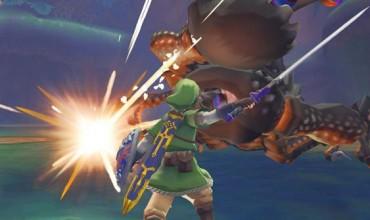 The Legend of Zelda figurines on the way