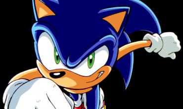 Sonic the Hedgehog soundtracks hit iTunes