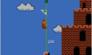 Super Mario Bros. to hit eShop Virtual Console