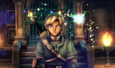 """Zelda Wii U to """"challenge the conventions"""" of the series"""