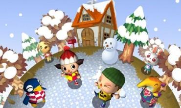 Nintendo release Animal Crossing 3DS developer roundtable video