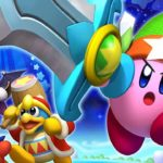 Kirby's Adventure Wii Review Banner