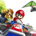 Mario Kart 7 Review Header