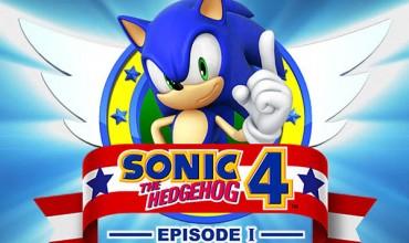 SEGA tease Sonic the Hedgehog 4: Episode 2 news