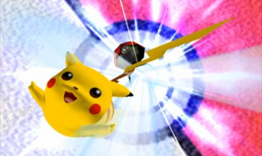 Unlock codes for Pikachu and Victini in Super Pokémon Rumble