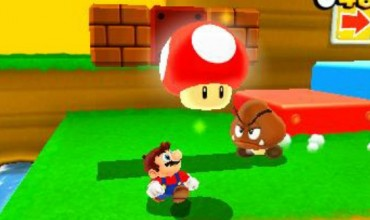 Super Mario 3D Land sells over 500,000 units in Japan