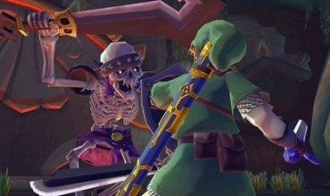 Nintendo to issue downloadable fix for Zelda: Skyward Sword bug