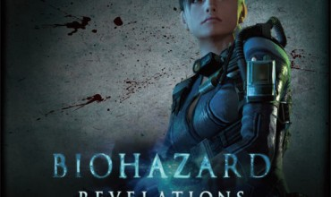 Capcom to release Resident Evil: Revelations Strategy Guide and Soundtrack