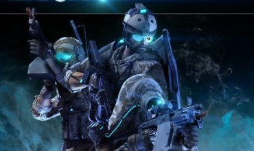 Ghost Recon Online video showcases three classes