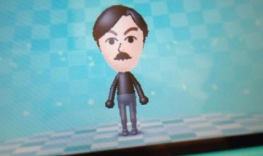 Grab yourself Hironobu Sakaguchi's 3DS Mii