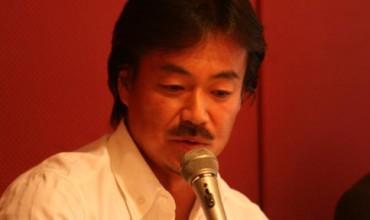 BAFTA to host Hironobu Sakaguchi presentation