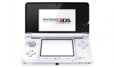 Coral Pink and Ice White Nintendo 3DS to be available individually