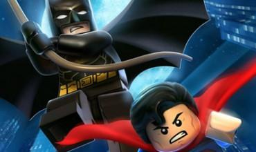 LEGO Batman 2: DC Super Heroes confirmed