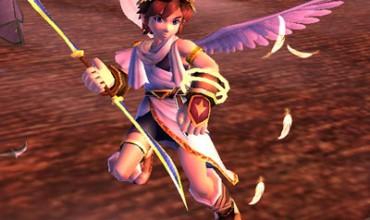 Kid Icarus: Uprising receives European release date