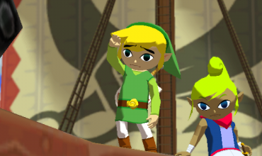 Rumour: Nintendo developing two Zelda 3DS titles