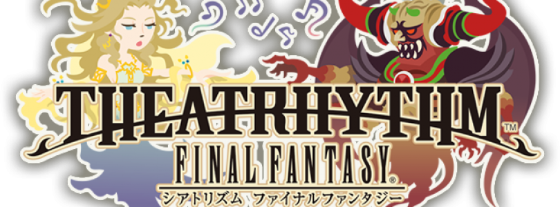 "Theatrhythm: Final Fantasy receives ""Special Trailer"""