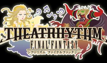 Second Theatrhythm: Final Fantasy demo set for Japan