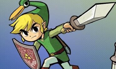 Aonuma: Zelda timeline only a chronological guideline
