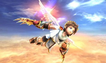 Kid Icarus: Uprising goes Gold